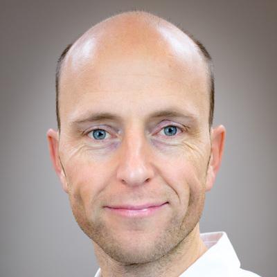 Eric Röthlisberger