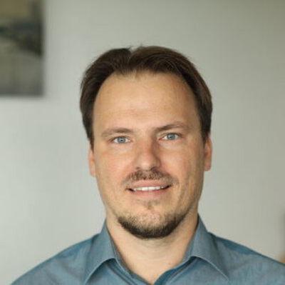 Kirill Müller